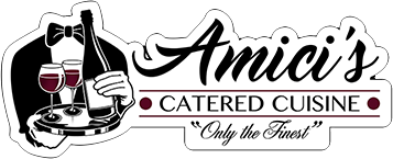 Amici's Catered Cuisine, Inc., Logo