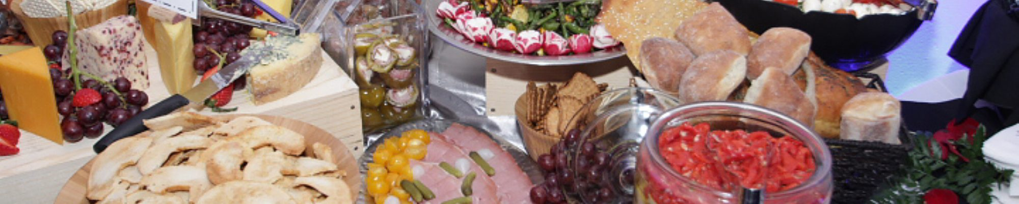 Corporate Catering Citrus Park
