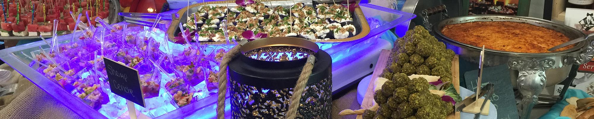 Corporate Catering Palm Harbor