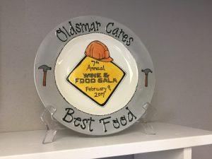 Oldsmar Cares - Best Food 2017