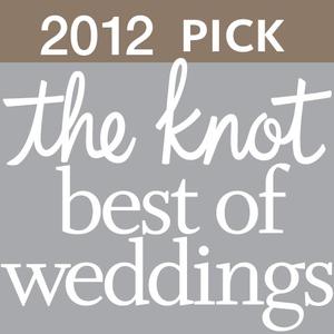 Best of Weddings Award, 2012