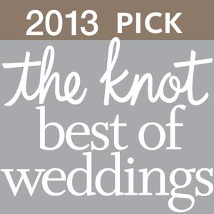 Best of Weddings Award, 2013